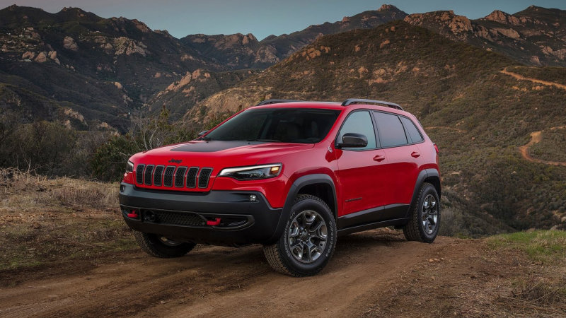 Jeep Cherokee plant in Belvidere, Ill., to idle production again