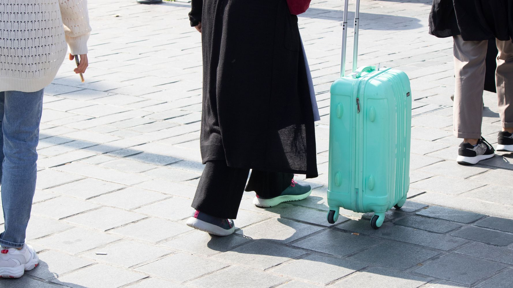 The Best Alternatives To Away Luggage For Carry-Ons And More