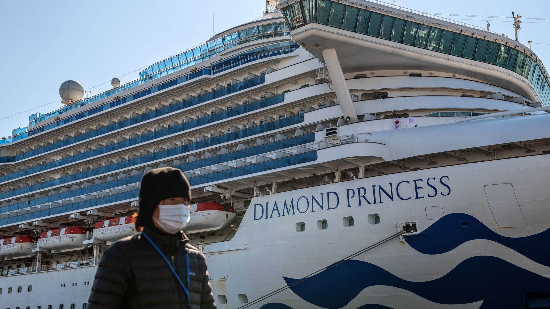 Cruise Lines Are Paying Customers Not To Cancel Despite Coronavirus Risk