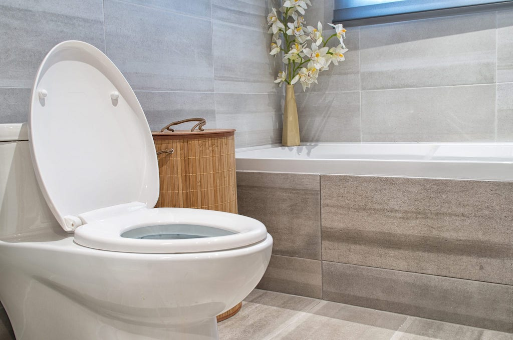 What to do when your toilet is clogged?